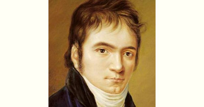 Ludwig Beethoven Age and Birthday