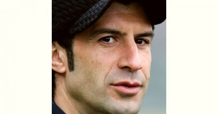 Luis Figo Age and Birthday