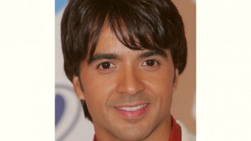 Luis Fonsi Age and Birthday