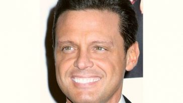 Luis Miguel Age and Birthday