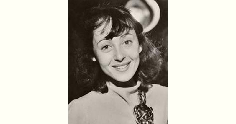 Luise Rainer Age and Birthday