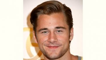 Luke Benward Age and Birthday