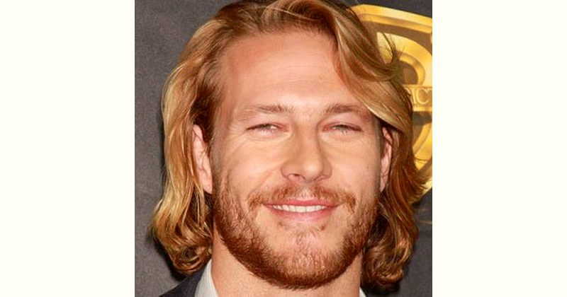 Luke Bracey Age and Birthday