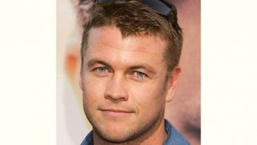 Luke Hemsworth Age and Birthday