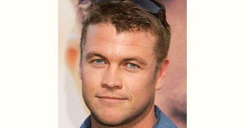 Luke Hemsworth Age and Birthday