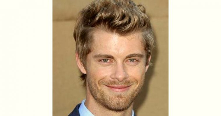 Luke Mitchell Age and Birthday