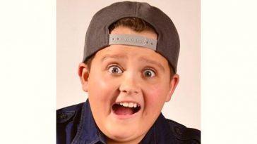 Luke Olinselot Age and Birthday