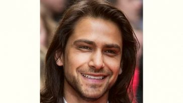 Luke Pasqualino Age and Birthday