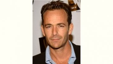 Luke Perry Age and Birthday