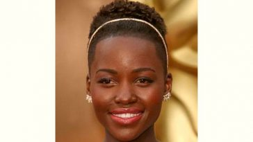 Lupita Nyongo Age and Birthday