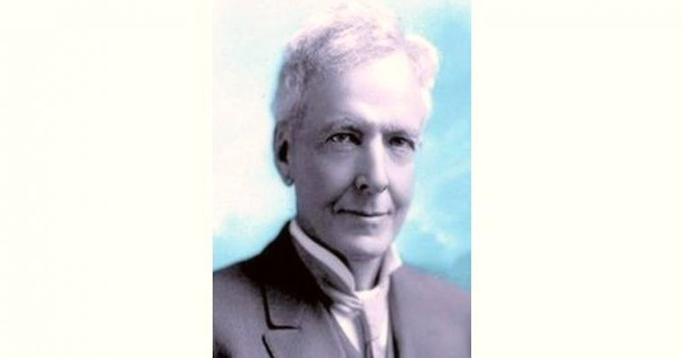Luther Burbank Age and Birthday
