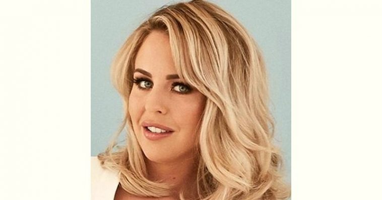 Lydia Bright Age and Birthday