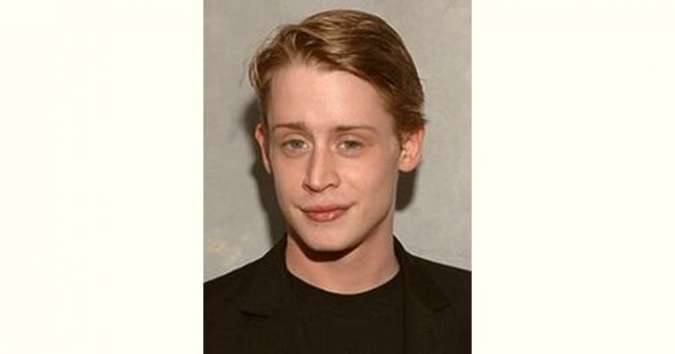 Macaulay Culkin Age and Birthday