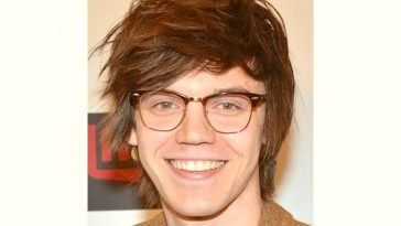 Mackenzie Bourg Age and Birthday