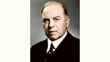 Mackenzie King Age and Birthday