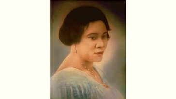 Madam C. J. Walker Age and Birthday
