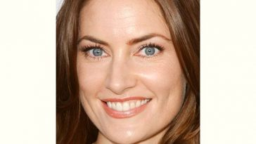 Madchen Amick Age and Birthday
