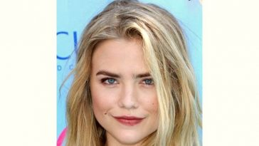 Maddie Hasson Age and Birthday