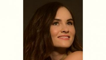 Madeline Carroll Age and Birthday