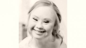Madeline Stuart Age and Birthday