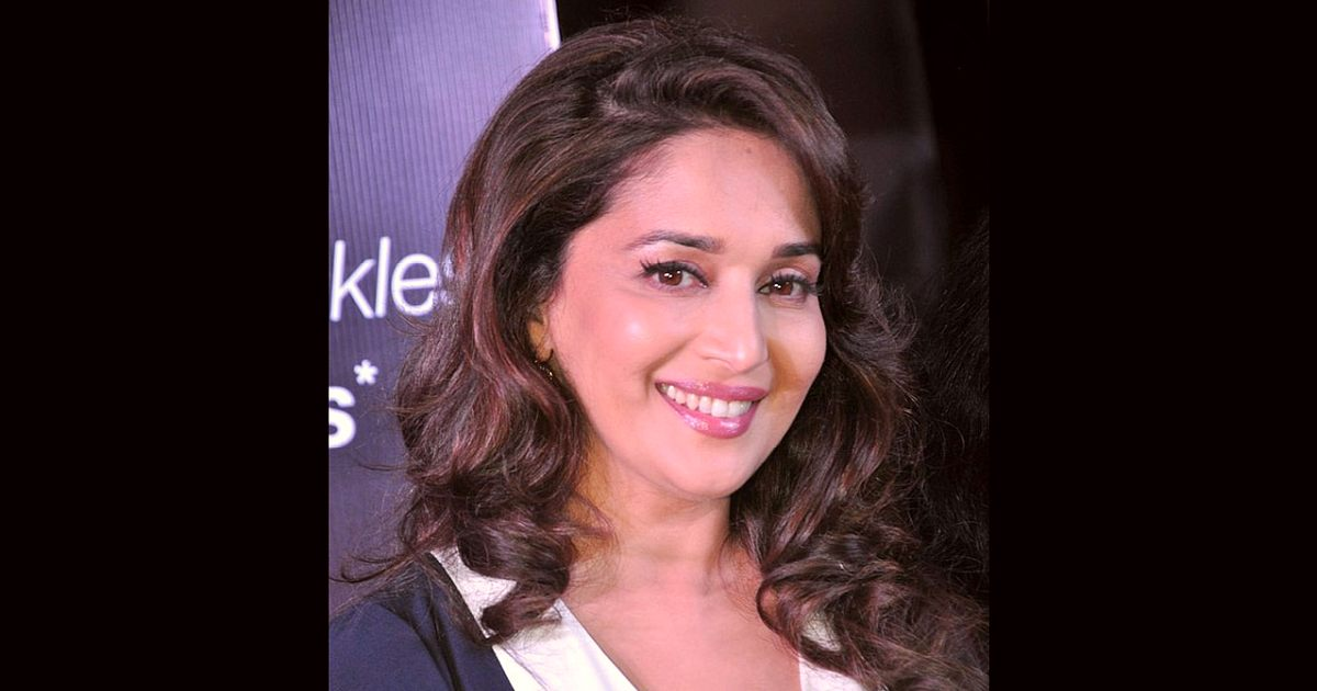 Madhuri Dixit Age and Birthday