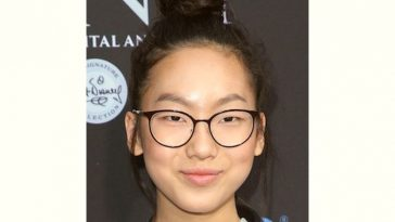 Madison Hu Age and Birthday