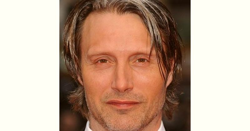 Mads Mikkelsen Age and Birthday