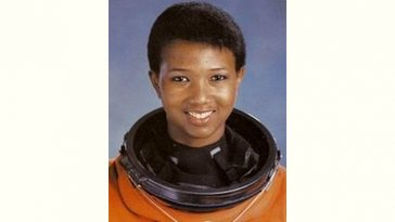 Mae Jemison Age and Birthday