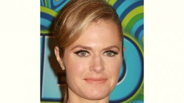 Maggie Lawson Age and Birthday