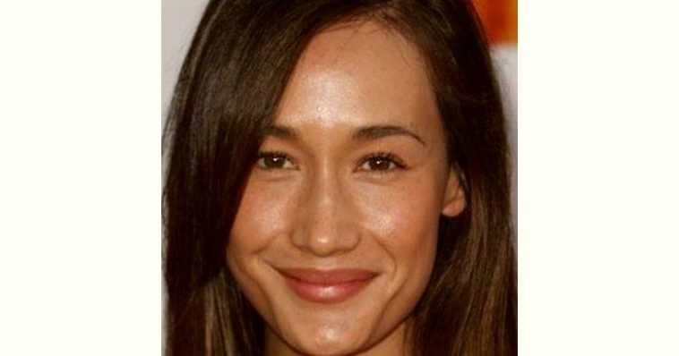 Maggie Q Age and Birthday