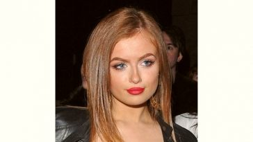 Maisie Smith Age and Birthday