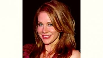 Maitland Ward Age and Birthday