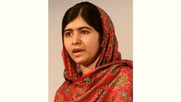 Malala Yousafzai Age and Birthday