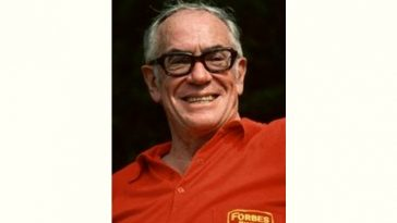 Malcolm Forbes Age and Birthday