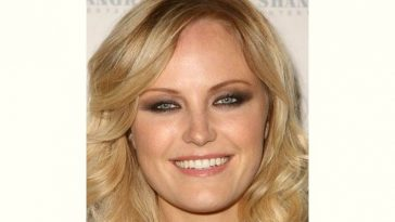 Malin Akerman Age and Birthday