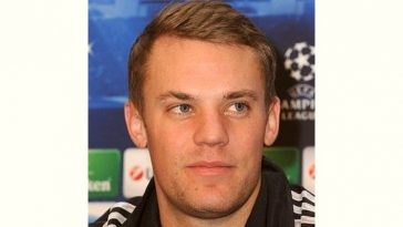 Manuel Neuer Age and Birthday