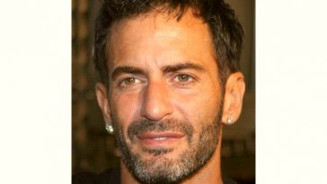 Marc Jacobs Age and Birthday