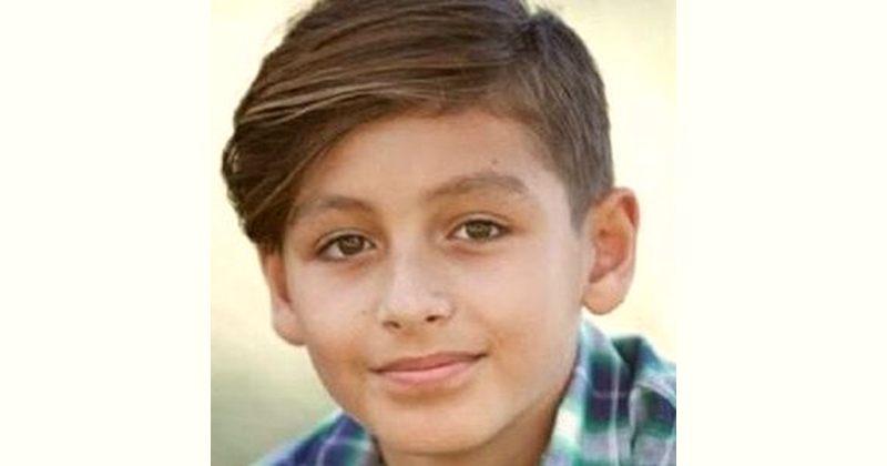 Marcel Ruiz Age and Birthday