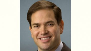 Marco Rubio Age and Birthday