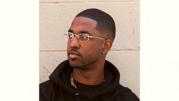 Marcus Black Age and Birthday