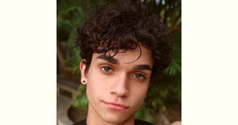 Marcus Dobre Age and Birthday