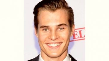 Marcus Johns Age and Birthday