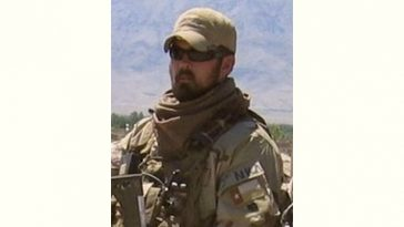 Marcus Luttrell Age and Birthday
