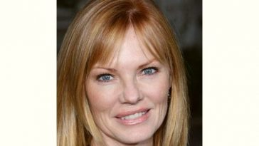 Marg Helgenberger Age and Birthday