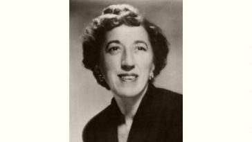 Margaret Hamilton Age and Birthday