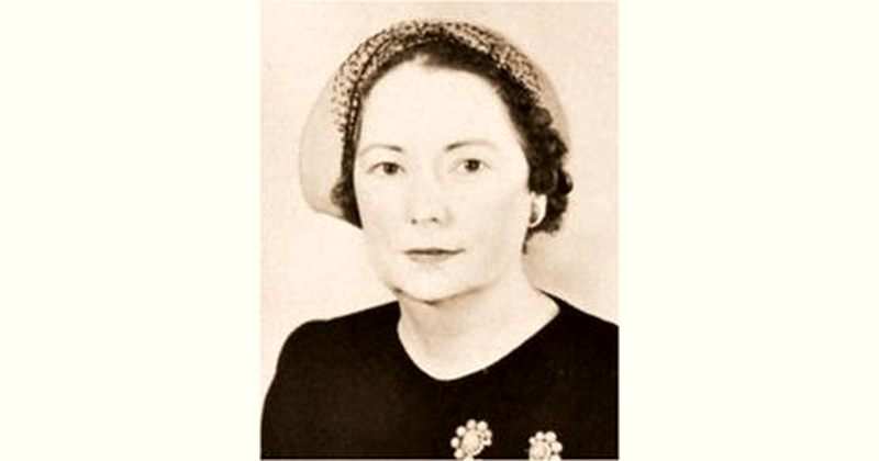 Margaret Mitchell Age and Birthday