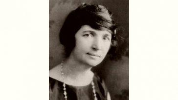 Margaret Sanger Age and Birthday