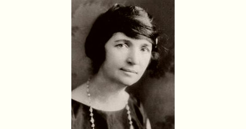 Margaret Sanger Age and Birthday