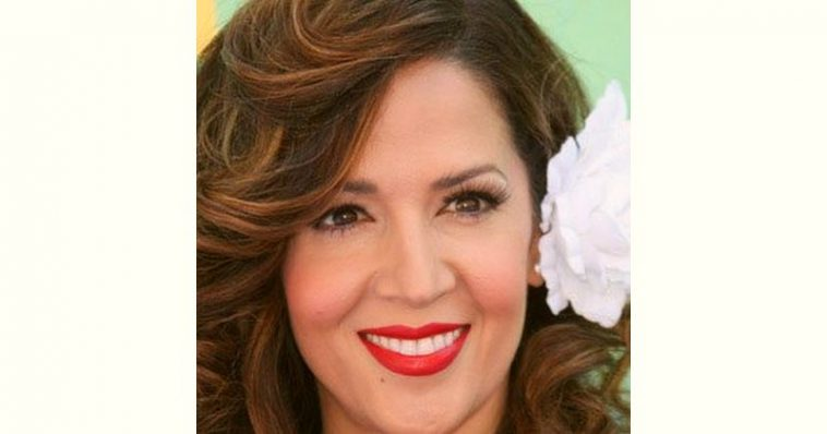 Maria Barrera Age and Birthday