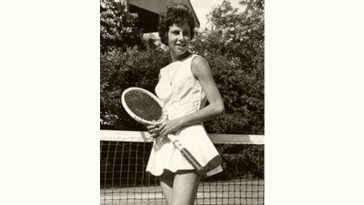 Maria Bueno Age and Birthday